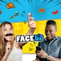 Face Up – The Selfie Game