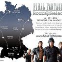 Final Fantasy XV – Road To Release Tour
