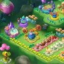 Trolls: Crazy Party Forest!