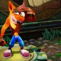 Crash Bandicoot N. Sane-Trilogie
