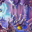 Der Regenbogenfisch und die Lagune