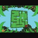 Hugo: Das Dschungeltier – Die Obstschlacht mit Zick und Zack