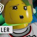 Neuer Trailer zu Lego City Undercover