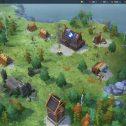 Wikinger Strategiespiel ab heute auf Steam Early Access