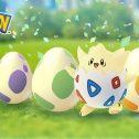 Pokémon Go: Ei-Festival
