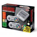 Nintendo kündigt Mini SNES an