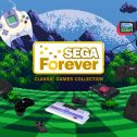 Sega öffnet die Schatzkiste