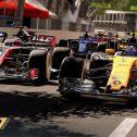 Erster Gameplay-Trailer zu F1 2018