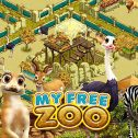 My Free Zoo folgt dem Ruf der Serengeti