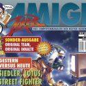Gefeiertes Comeback des Amiga Joker