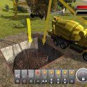 Baumaschinen – Die Simulation