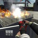 Werksbrandschutz – Die Simulation