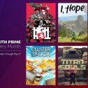 6 neue PC-Spiele gratis für Amazon Prime-Mitglieder