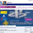 PlayStation Plus-Aktion bei Aldi