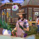 Die Sims 4: Jahreszeiten