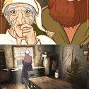 Disney´s – Eine Weihnachtsgeschichte