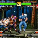 The King of Fighters ´98