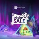GOG startet seinen Winter-Sale