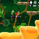 Mario & Luigi: Abenteuer Bowser + Bowser Jr.´s Reise