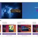 Kostenlose Twitch-Games im März