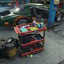 Auto-Werkstatt-Simulator