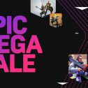 Epic startet Mega Sale