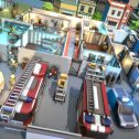 Rescue HQ Tycoon