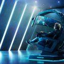 Acer präsentiert Gaming-Thron