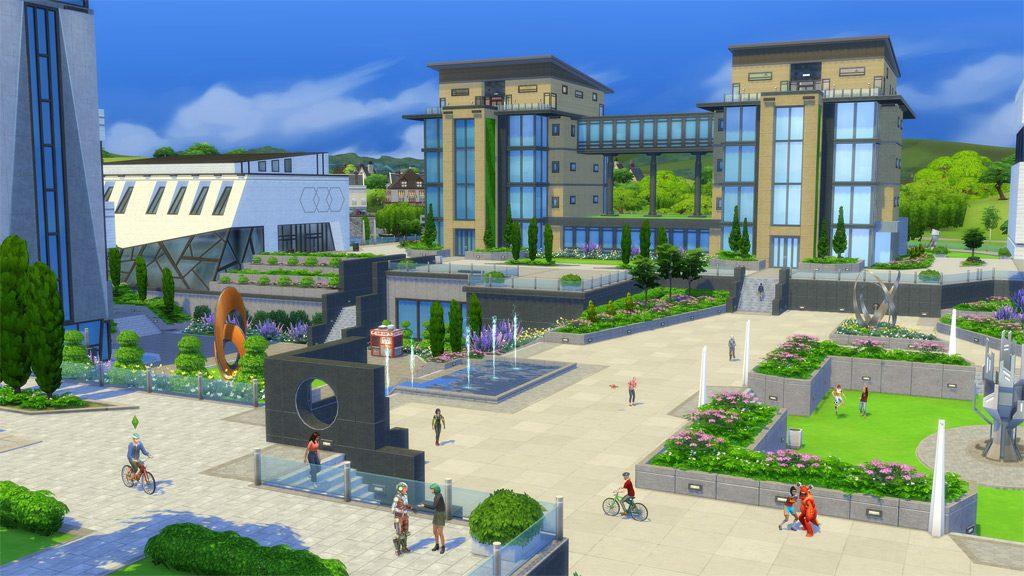 Sims 4 Bücher Schreiben