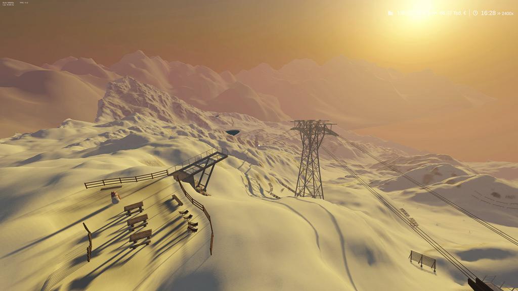 winter resort simulator games guide. Black Bedroom Furniture Sets. Home Design Ideas
