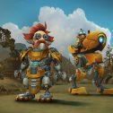 World of Warcraft: Visionen von N´Zoth