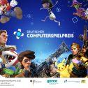 Deutscher Computerspielpreis im Livestream