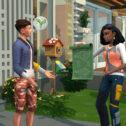 Die Sims 4 – Nachhaltig leben