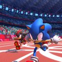 Sonic at the Olympic Games – Tokyo 2020