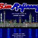 SimRefinery aufgetaucht