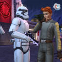 Die Sims 4 – Star Wars: Reise nach Batuu