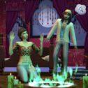 Die Sims 4: Paranormale Phänomene