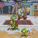 Teenage Mutant Ninja Turtles Shredder´s Revenge