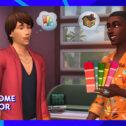 Die Sims 4 – Traumhaftes Innendesign-Gameplay-Pack