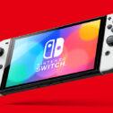 Nintendo hat die Switch OLED angekündigt