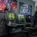 Tipps und Tricks für das Einrichten eines Gaming-Rooms